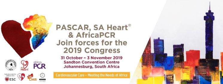 SA Heart Journal
